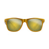 Eye Love Shadez | Wayfarer Sunglasses Collection | Golden Boy Front