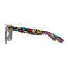 Eye Love Shadez | Wayfarer Sunglasses Collection | Peaceful Vibes Side