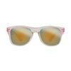 Eye Love Shadez | Wayfarer Sunglasses Collection | Pink Galaxy Front