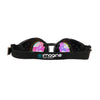 Limited Edition Imagine Music Festival | Steampunk Kaleidoscope Round Goggles | Black