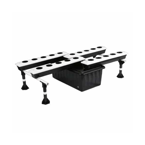 Image of 20-Site Super Flow Hydroponic Grow System SuperFlow 20