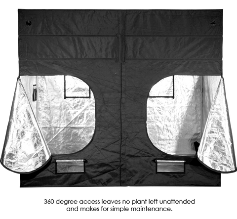 Image of Gorilla Grow Tent 8' x 16' Heavy Duty