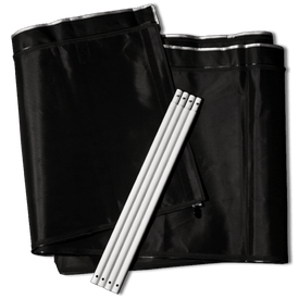 Gorilla Grow Tent 2' Extension Kit-2' Extension-22-westtradinghouse.com