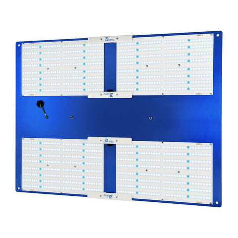 Image of HLG 550 V2 Bspec 480 Watt LED Full Spectrum Grow Light Horticulture Lighting Group-Horticulture Lighting Group-westtradinghouse.com