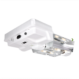 Growers Choice Master Pursuit 1000 Watt 240, 277, 347 Volt CMH Grow Light System with Dual 3K-R CMH Bulbs-Growers Choice-GC-1000MPCMH3KR347-westtradinghouse.com