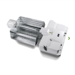 Growers Choice Master Pursuit 1000 Watt Double Ended All in One Fixture with 10k DE MH Bulb, 208-240, 277 VoltGC-1000WMPDEF10K277-westtradinghouse.com
