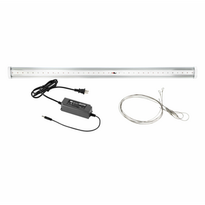 HLG 60W Bar LED Grow Light Horticulture Lighting Group-HLG-60-RED-WITH-DRIVER-westtradinghouse.com