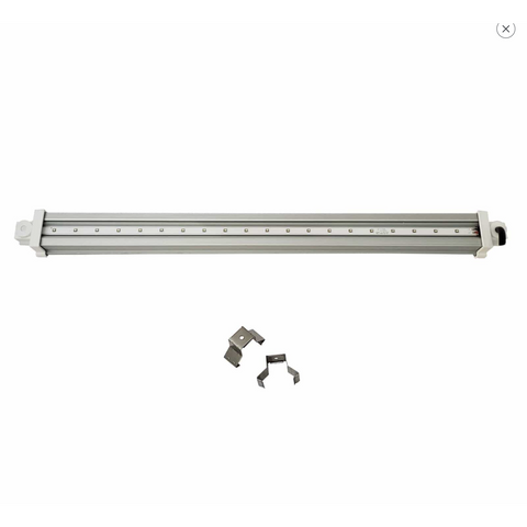 HLG 30W UVA Supplement 240v LED Bar Light Horticulture Lighting GroupHLG-30BAR240V-westtradinghouse.com