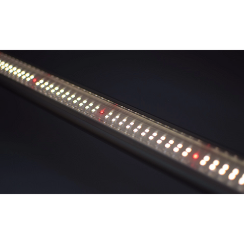 HLG SABER 100W 4FT. LED Bar Light w/Power Supply Horticulture Lighting GroupHLG-Saber100-westtradinghouse.com