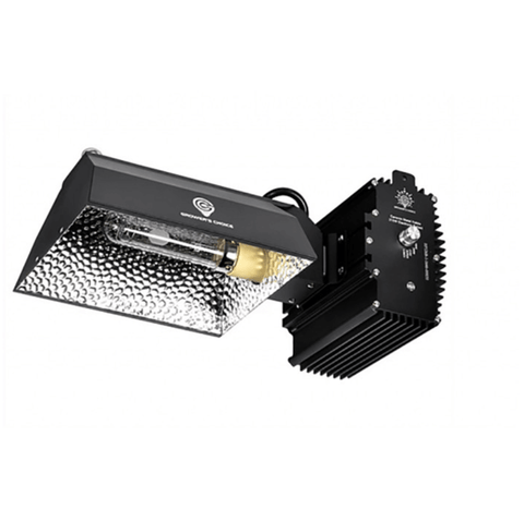 Growers Choice 315 Watt 240 Volt CMH All in One Fixture w/Bulb-Growers Choice-westtradinghouse.com