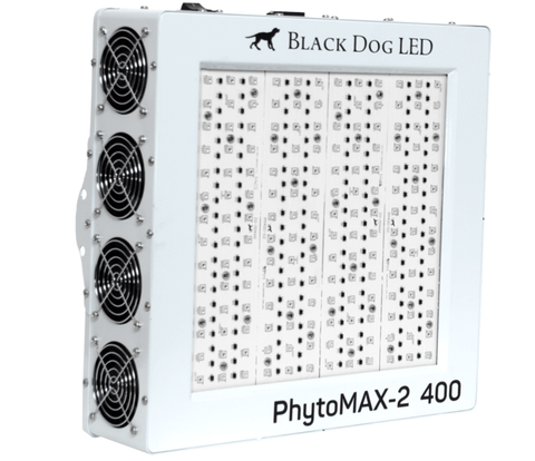 Image of BDL PhytoMax-2 400 LED Grow Lights Black Dog LED-Black Dog LED-PM2-400-westtradinghouse.com