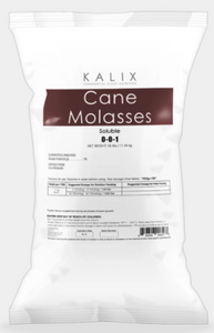 KALIX CANE MOLASSES (SOLUBLE) 25 Lbs.