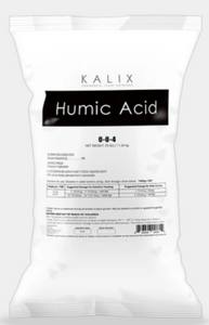 KALIX HUMIC ACID (SOLUBLE) 25 Lbs.
