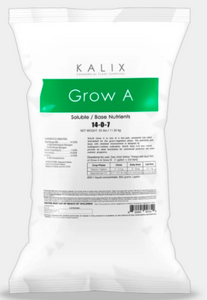 KALIX GROW A BASE NUTRIENT (SOLUBLE) 10 Lbs.