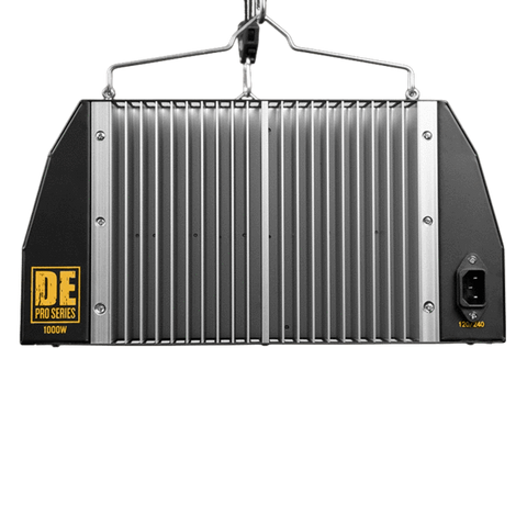 Image of Gorilla DE PRO SERIES Commercial Grow Light | HPS/CMH Compatible-westtradinghouse.com
