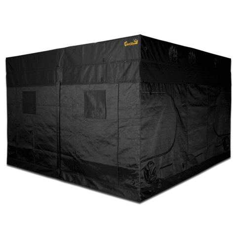 Gorilla Grow Tent 10' x 10' Heavy Duty-GGT1010-westtradinghouse.com