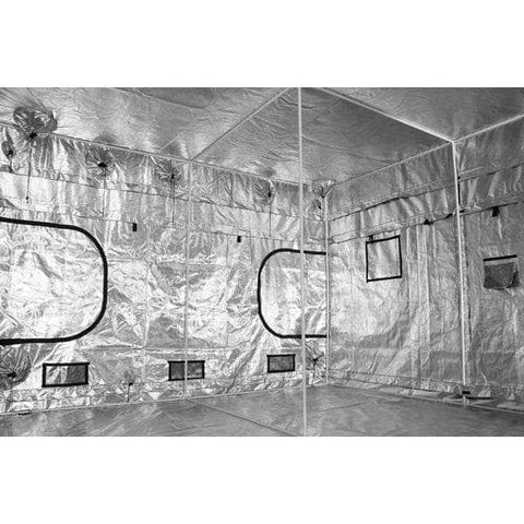 Image of Gorilla Grow Tent 10' x 10' Heavy Duty-GGT1010-westtradinghouse.com