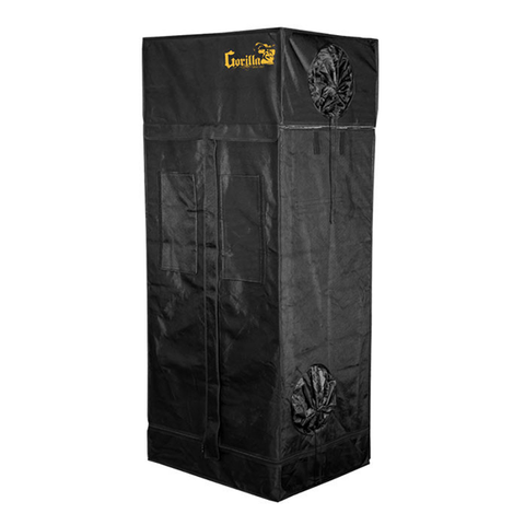 Image of Gorilla Grow Tent 2' x 2.5' Heavy Duty-GGT22-westtradinghouse.com