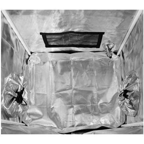 Gorilla Grow Tent 2' x 2.5' Heavy Duty-GGT22-westtradinghouse.com