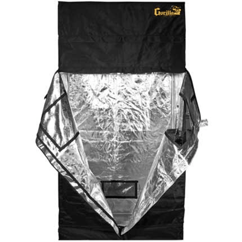 Image of Gorilla Grow Tent 2' x 4' Heavy Duty-GGT24-westtradinghouse.com