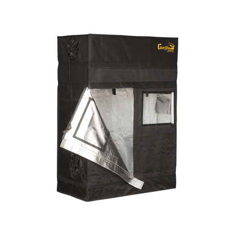 Gorilla Grow Tent 2' x 4' Heavy Duty-SHGGT24-westtradinghouse.com