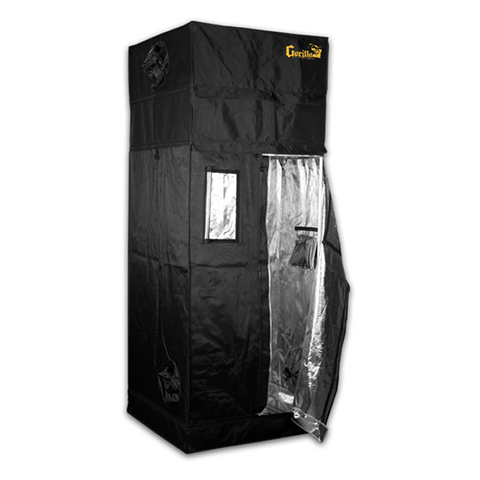 Image of Gorilla Grow Tent 3' x 3' Heavy Duty-westtradinghouse.com