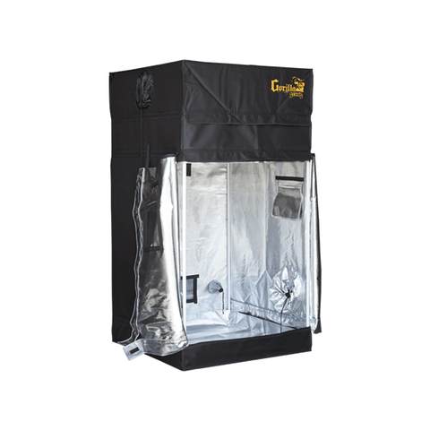 Gorilla Grow Tent 3' x 3' Heavy Duty-SHGGT33-westtradinghouse.com