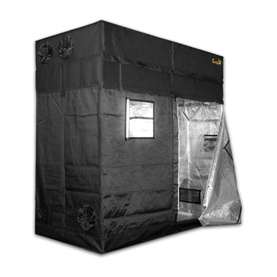 Image of Gorilla Grow Tent 4' x 8' Heavy Duty-GGT48-westtradinghouse.com