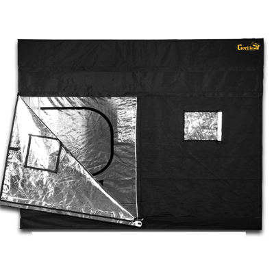 Gorilla Grow Tent 4' x 8' Heavy Duty-GGT48-westtradinghouse.com
