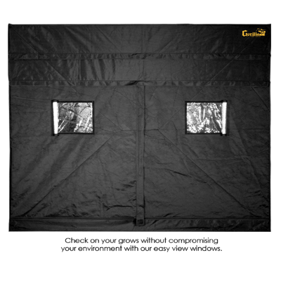 Gorilla Grow Tent 4' x 8' Heavy Duty GGT48