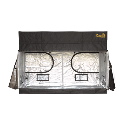 Gorilla Grow Tent 4' x 8' Heavy Duty SHGGT48