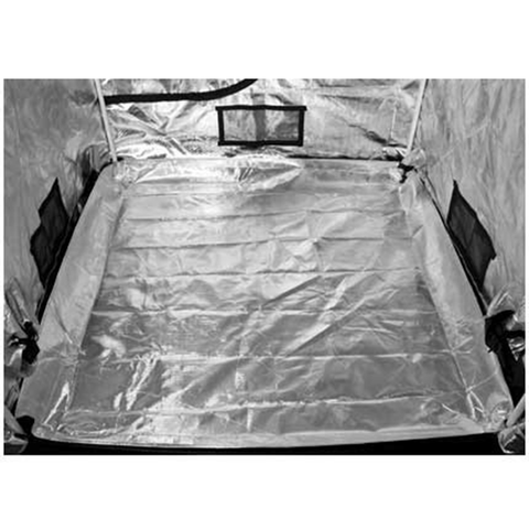 Gorilla Grow Tent 5' x 5' Heavy Duty GGT55