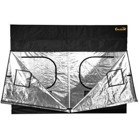 Gorilla Grow Tent 5' x 9' Heavy Duty-GGT59-westtradinghouse.com