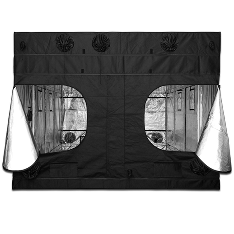 Image of Gorilla Grow Tent 8' x 16' Heavy Duty-GGT816-westtradinghouse.com