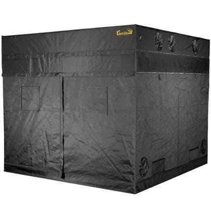 Image of Gorilla Grow Tent 9' x 9' Heavy DutyGGT99-westtradinghouse.com