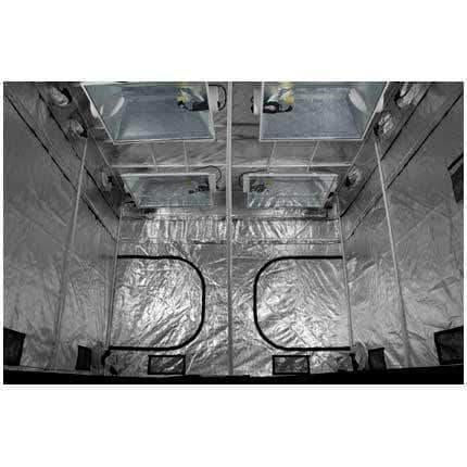 Image of Gorilla Grow Tent 9' x 9' Heavy Duty-GGT99-westtradinghouse.com