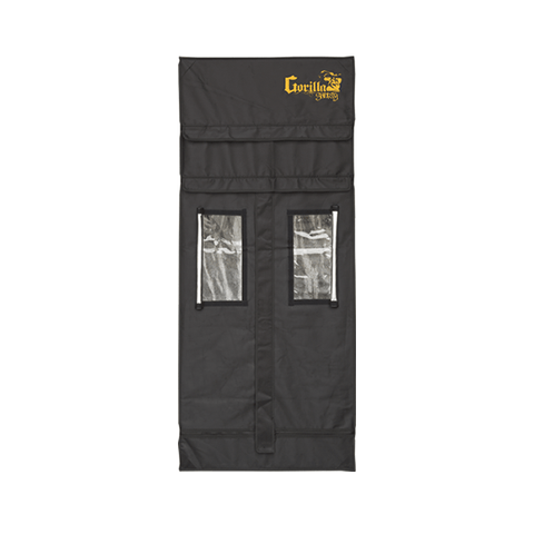 Gorilla Grow Tent Shorty 2' x 2.5'-westtradinghouse.com