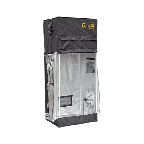Image of Gorilla Grow Tent Shorty 2' x 2.5'-westtradinghouse.com