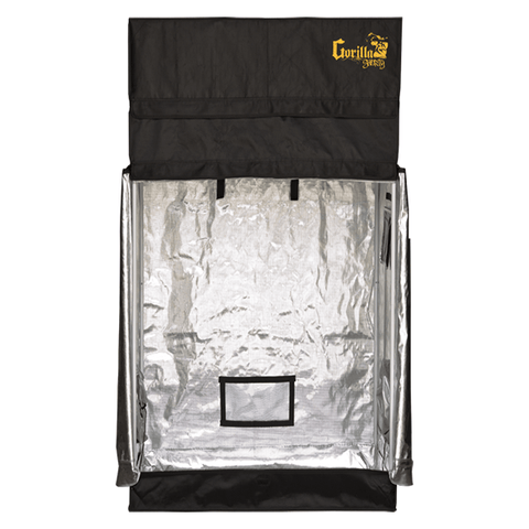 Gorilla Grow Tent Shorty 2' x 4'-westtradinghouse.com