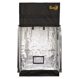 Gorilla Grow Tent Shorty 2' x 4'-SHGGT24-westtradinghouse.com