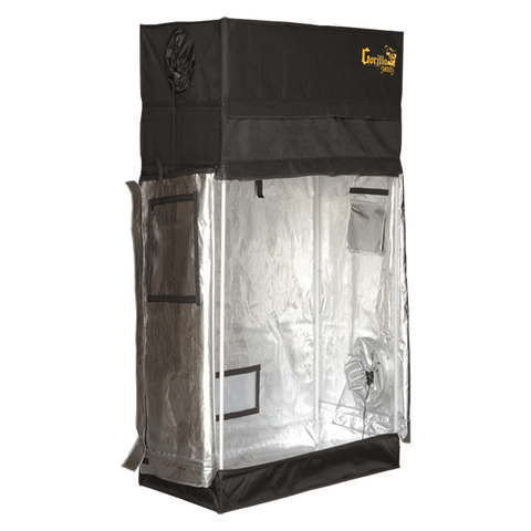 Image of Gorilla Grow Tent Shorty 2' x 4'-SHGGT24-westtradinghouse.com