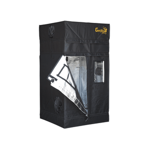 Gorilla Grow Tent Shorty 3' x 3'SHGGT33-westtradinghouse.com