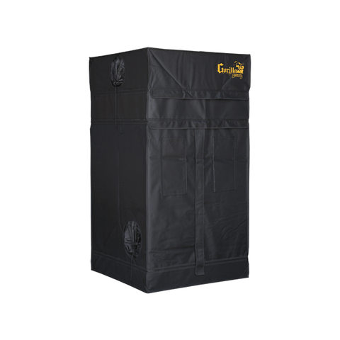 Image of Gorilla Grow Tent Shorty 3' x 3'-westtradinghouse.com