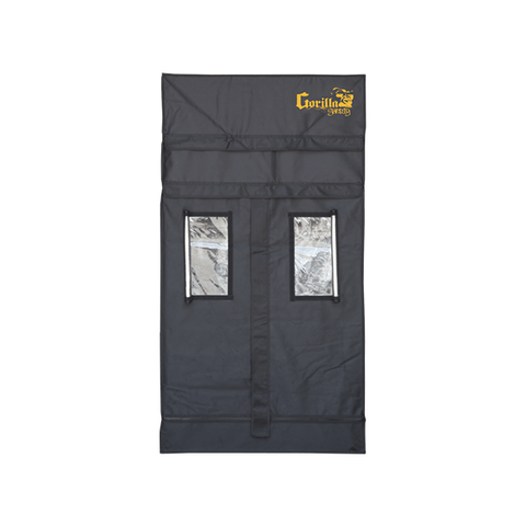 Gorilla Grow Tent Shorty 3' x 3'-westtradinghouse.com