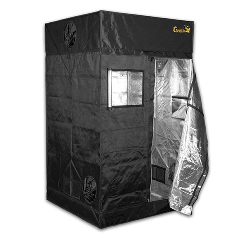 Gorilla Grow Tent Shorty 4' x 4'-GGT44-westtradinghouse.com