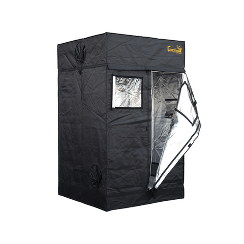 Image of Gorilla Grow Tent Shorty 4' x 4'-Gorilla Grow Tent-SHGGT44-westtradinghouse.com