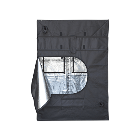 Gorilla Grow Tent Shorty 4' x 4'-westtradinghouse.com