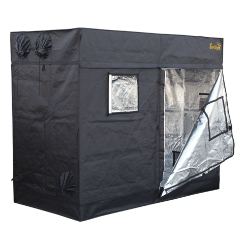Gorilla Grow Tent Shorty 4' x 8'-SHGGT48-westtradinghouse.com