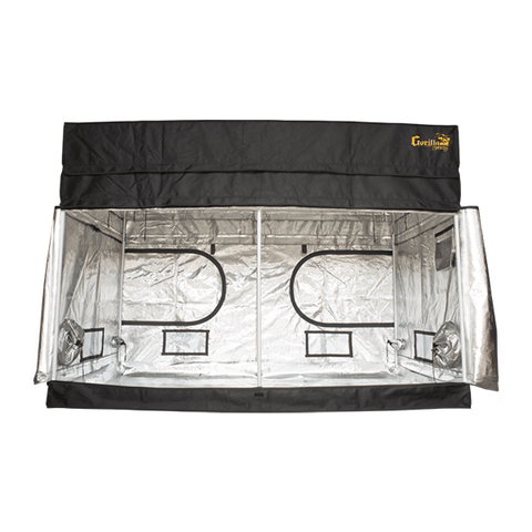 Image of Gorilla Grow Tent Shorty 4' x 8'-Gorilla Grow Tent-SHGGT48-westtradinghouse.com