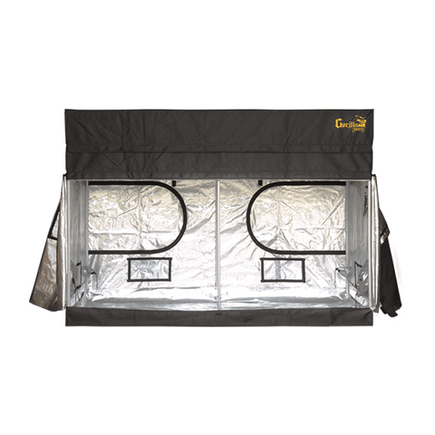 Gorilla Grow Tent Shorty 4' x 8' SHGGT55